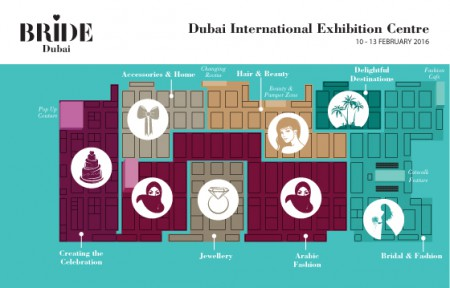 The Bride Show Dubai 2016