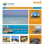 Website restyling - Tourism industry
